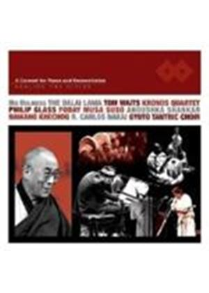Various Artists - Healing The Divide: A Concert For Peace And Reconciliation (Music CD)