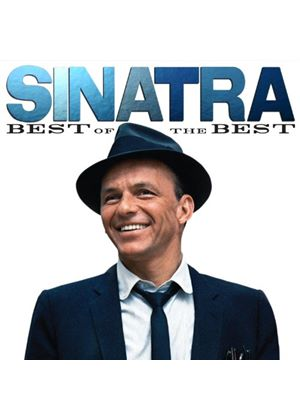 Frank Sinatra - Sinatra: Best Of The Best (Music CD)