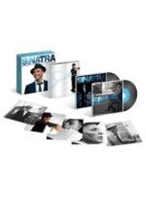 Frank Sinatra - Sinatra: Best Of The Best (Special Edition) (Music CD)