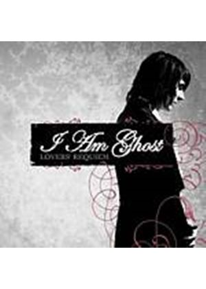 I Am Ghost - Lovers Requiem (Music CD)