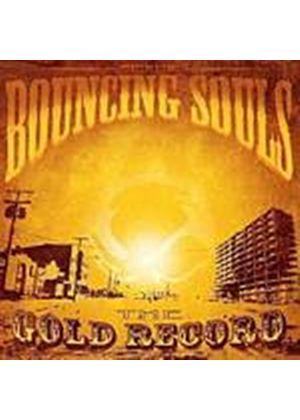 The Bouncing Souls - The Gold Record (Music CD)