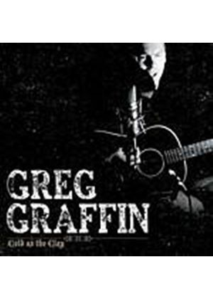 Greg Graffin - Cold As The Clay (Music CD)