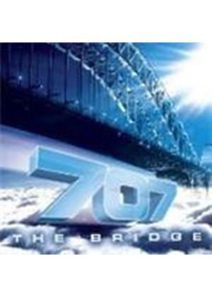 707 - Bridge, The (Music CD)