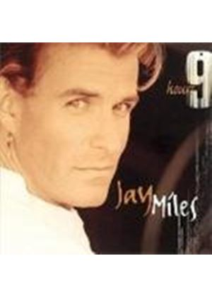 Jay Miles - 9 Hours (Music CD)