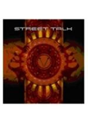 Street Walk - V (Music CD)