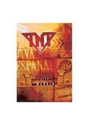 TNT - Live In Madrid (Music CD)