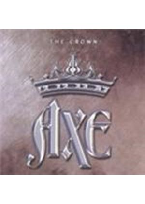 Axe - Crown, The (Music CD)