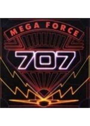 707 - Mega Force (Music CD)