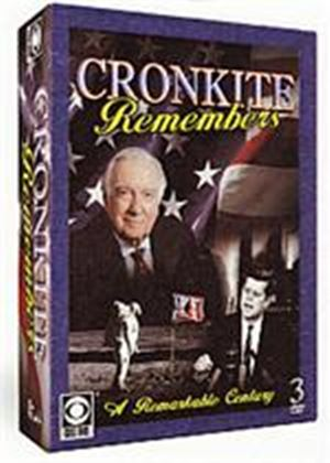 Cronkite Remebers A Remarkable Century