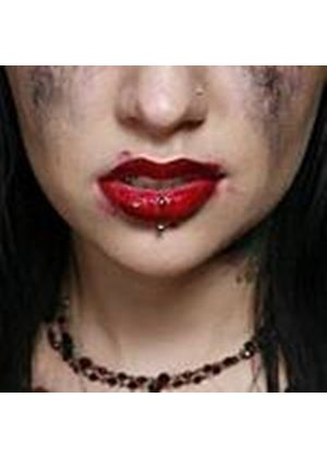 Escape The Fate - Dying Is Your Latest Fashion (Music CD)