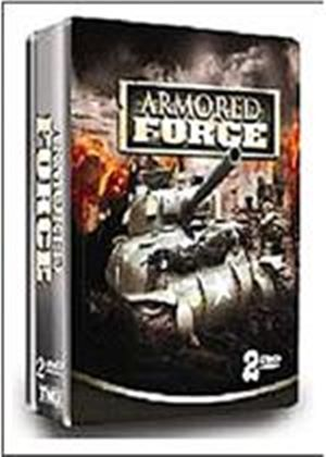Amored Force - The Tank