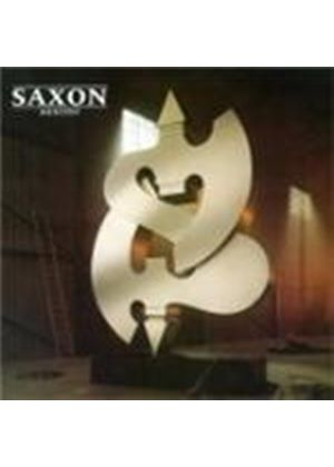 Saxon - Destiny (Music CD)