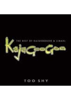 Kajagoogoo/Limahl - Too Shy (The Best Of Kajagoogoo And Limahl/+DVD)