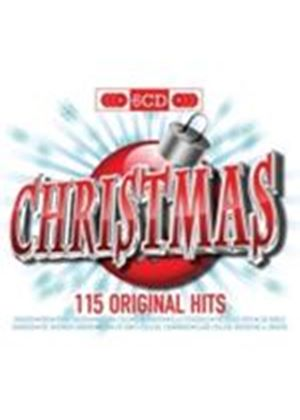 Various Artists - Original Hits - Christmas (Music CD)