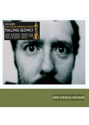 Glen Hansard/Marketa Irglova - The Swell Season (Music CD)