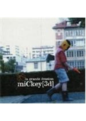 Mickey 3D - Le Grande Evasion (Music CD)