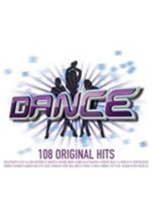 Various Artists - Original Hits - Dance (Music CD)