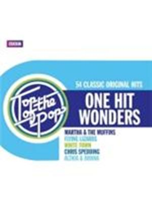 Various Artists - Top Of The Pops - One Hit Wonders (Music CD)
