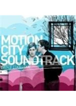 Motion City Soundtrack - Even If It Kills Me (Music CD)