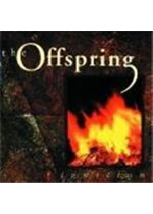 The Offspring - Ignition (Remastered) (Music CD)
