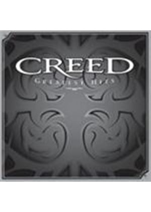 Creed - Greatest Hits (+DVD)