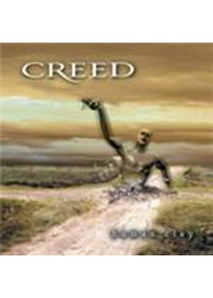 Creed - Human Clay (Music CD)