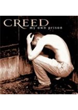 Creed - My Own Prison (Music CD)