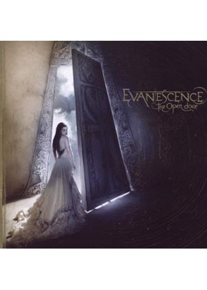 Evanescence - Open Door, The (Music CD)