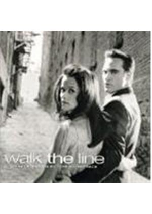 Various Artists - Walk The Line (Music CD)