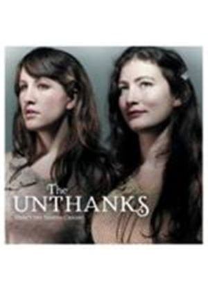 The Unthanks - Here's The Tender Coming (Music CD)