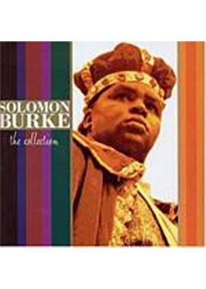 Solomon Burke - The Collection (Music CD)