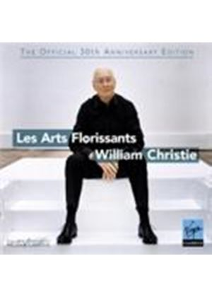 William Christie - (The) Official 30th Anniversary Edition (Music CD)