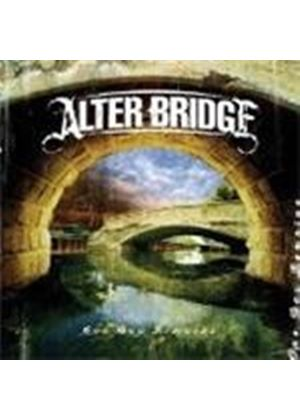 Alter Bridge - One Day Remains (Music CD)