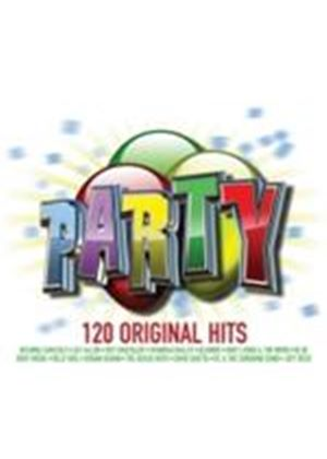 Various Artists - Original Hits - Party (Music CD)