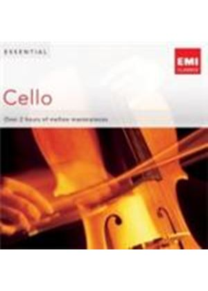 Essential Cello (Music CD)