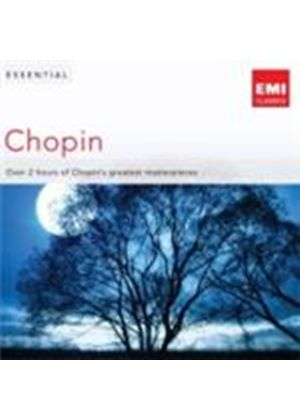 Essential Chopin (Music CD)