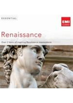 Essential Renaissance (Music CD)