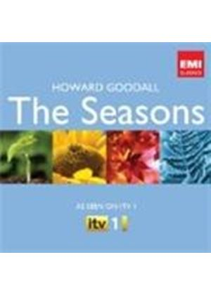 Howard Goodall - The Seasons (Music CD)