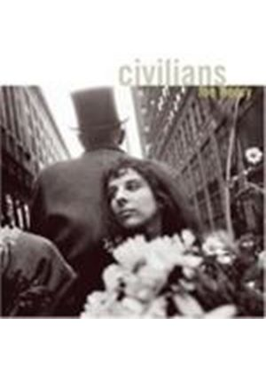 Joe Henry - Civilians (Music CD)