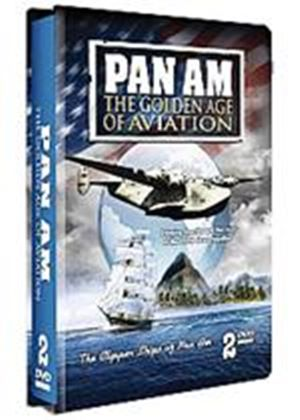 Pan Am - The Golden Age Of Aviation