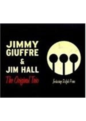 Jimmy Giuffre & Jim Hall/Ralph Pena - Original Trio, The