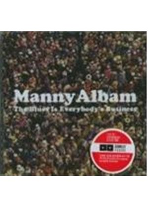 Manny Albam - Blues Is Everybody's Business, The