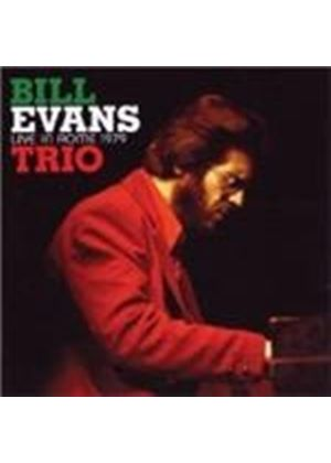 Bill Evans Trio (The) - Live In Rome 1979