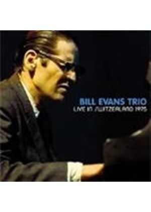 Bill Evans Trio (The) - Live In Switzerland 1975