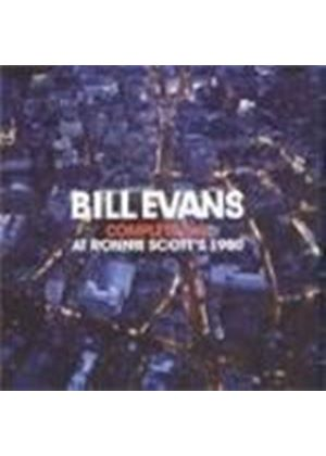 Bill Evans - Complete Live At Ronnie Scott's 1980
