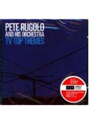 Pete Rugalo & His Orchestra - Top TV Themes