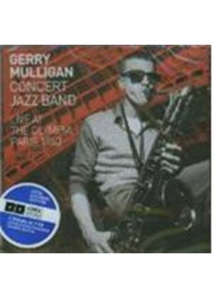 Gerry Mulligan - Live At The Olympia Paris 1960