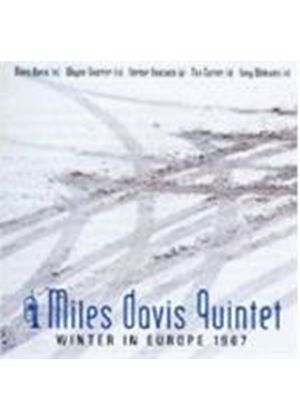 Miles Davis Quintet (The) - Winter In Europe 1967