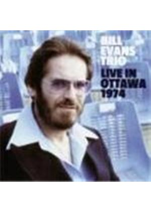 Bill Evans Trio (The) - Live In Ottawa 1974