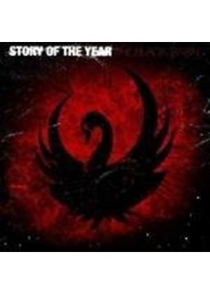 Story Of The Year - The Black Swan (Music CD)